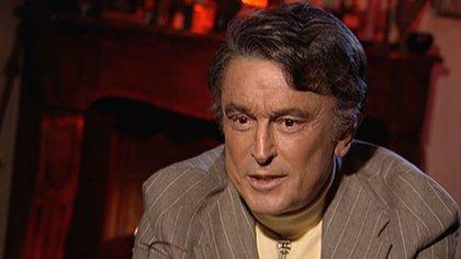 Robert Evans tuvo un papel importante en el crecimiento de los estudios Paramount (Foto: captura de pantalla)