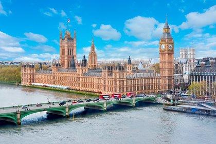 Los precios en la capital inglesa, notoriamente cara, han caído un 14,4% en los últimos 12 meses