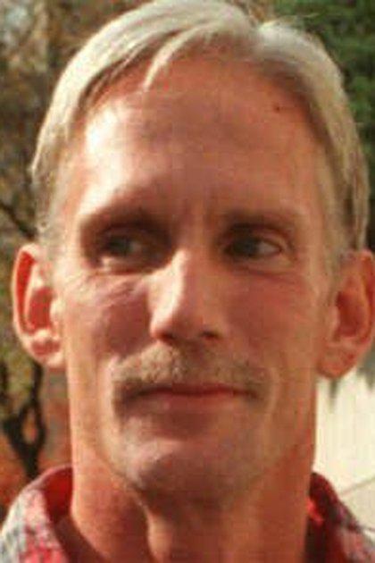 Esta foto del 31 de octubre de 1998 muestra a Wesley Ira Purkey, quien violó y asesinó a una niña de 16 años y mató a una mujer de 80 años, y fue sentenciado a muerte. La ejecución de Purkey está programada para el 15 de julio de 2020 en Terre Haute, Indiana (Jim Barcus/ The Kansas City Star, a través de AP)