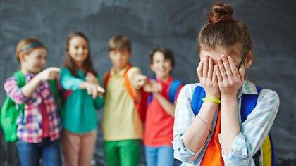 El bullying es una situación más frecuente de lo que se cree en todos los tipos de colegios y a toda edad (iStock)