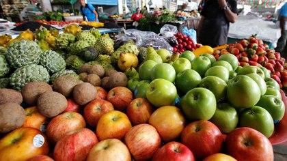 Durante este fin de semana Bogotá tendrá una maratón de mercados campesinos