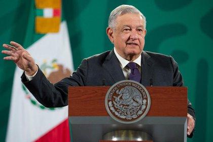 (Foto: Gobierno de México)