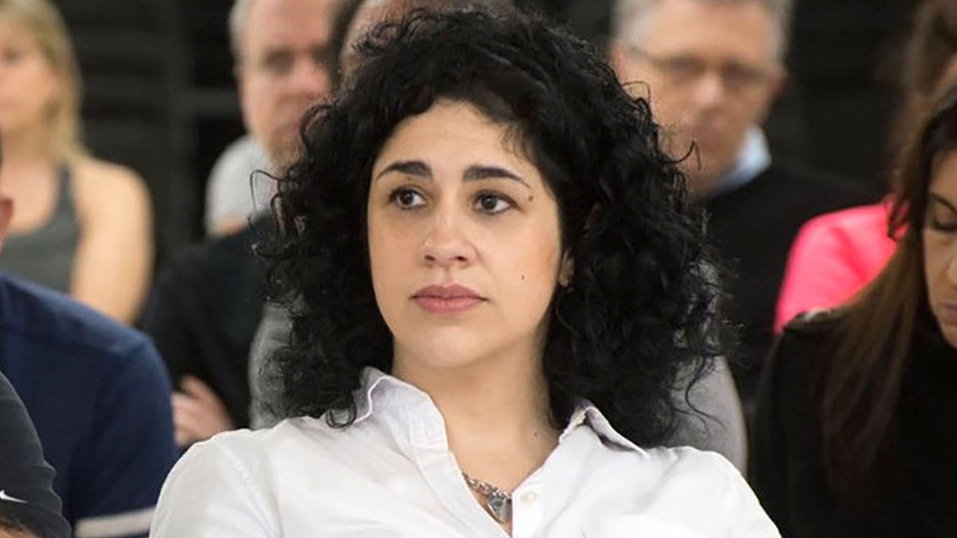 La economista y candidata a senadora por la Ciudad de Buenos Aires fue sorprendida el viernes a la tarde al intentar robar mercadería de un supermercado