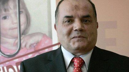 Gonçalo Amaral, el jefe policial que coordinó la búsqueda de la niña (Reuters)