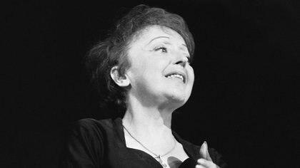 Édith Piaf, un ícono en la música francesa. Admirada por el mundo. (Creative Commons)