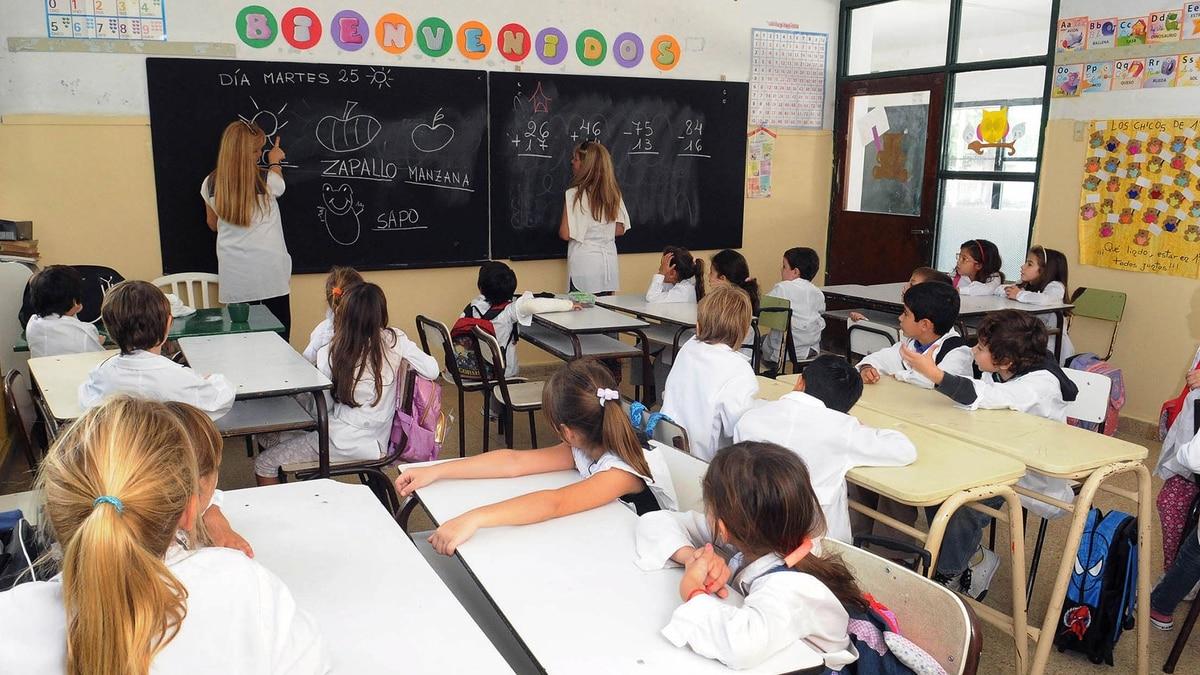 Educacion-aula-escuela-clases-Argentina-