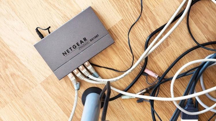 Un router es un dispositivo que administra de manera eficiente el flujo de información que circula por una red de computadoras (Foto: Pixabay)