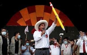 Ballotage en Perú: Pedro Castillo continúa sin anunciar su equipo de gobierno y crecen las dudas en el sector empresarial