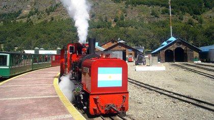 Tierra del Fuego y Chubut, definieron pedir hisopado y declaración jurada