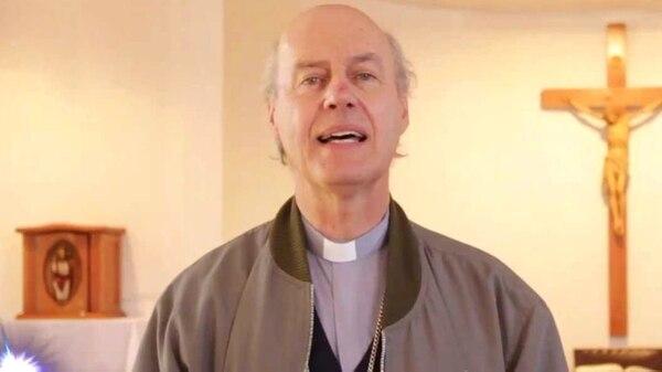 Tomislav Koljatic, le tercer prelado acusado