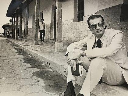 Alfredo Serra durante un viaje a Bolivia se salvó del pelotón de fusilamiento por segundos