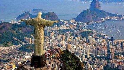 A pesar de la devaluación, siguen las búsquedas de viajes a Brasil