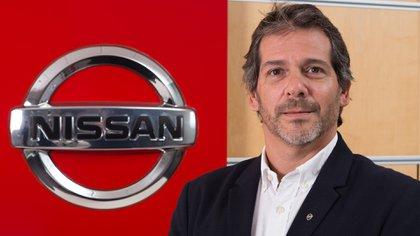 Marcelo Klappenbach, Gerente Senior de Comunicación de Producto para Nissan América Latina