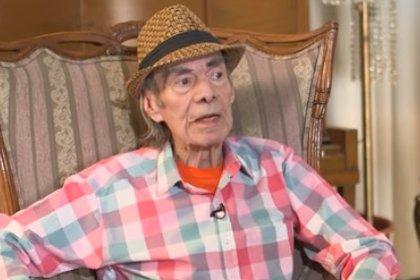 El Primer Actor falleció a los 89 años (Captura de pantalla- Ventaneando)
