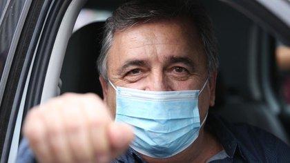 Mario Negri (Mario Sar)