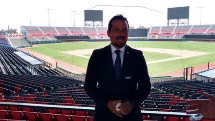 Salinas perdió el apoyo de los clubes tras su polémico acuerdo con Grandes Ligas (Foto: Martín Avilés)