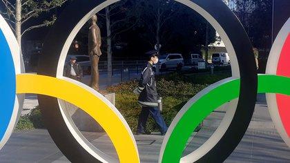 """El primer ministro de Japón aseguró que trabajan para llevar a cabo unos Juegos Olímpicos """"seguros y protegidos"""""""