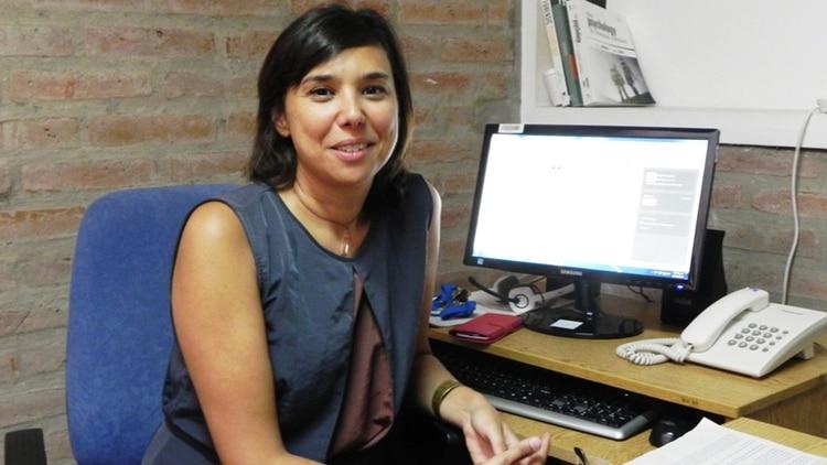 Karin Arbach