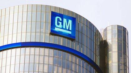 General Motors, el tercer vendedor de autos (Shutterstock)