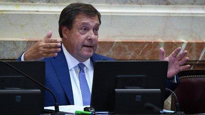 Alberto Weretilneck, senador de Juntos Somos Río Negro