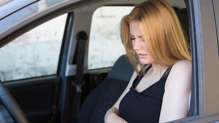 El trastorno de pánico se instala cuando se repiten dos o más crisis, y la vida del sujeto comienza a verse restringida (Shutterstock)