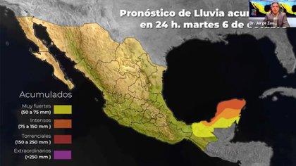 (Imagen: CONAGUA)