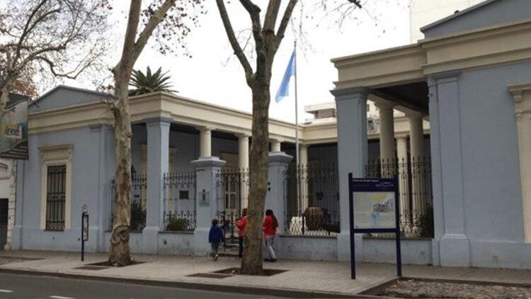 El Museo fue declarado Monumento Histórico Nacional por el decreto 2282/70 en 1971