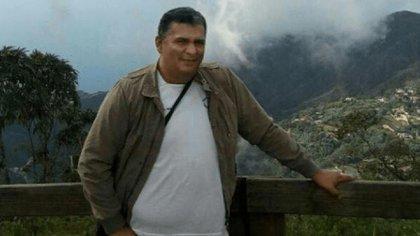 Henry José Guzmán Rodríguez era el director de la ONA cuando fue asesinado