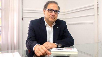 """El embajador argentino en Washington Jorge Argüello dijo que espera un acuerdo con el FMI """"dentro de pocos meses"""" (Adrián Escandar)"""