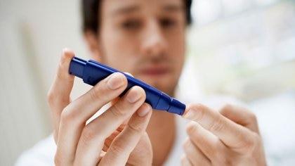 La diabetes afecta a más de 415 millones de personas en el mundo (Getty)