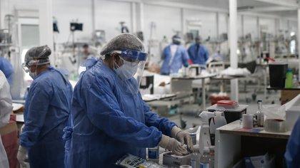 El Gobierno prorrogó hasta diciembre los beneficios impositivos para las empresas de salud