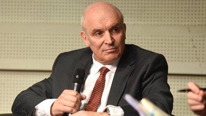 José Luis Espert (Foto: Franco Fafasuli)