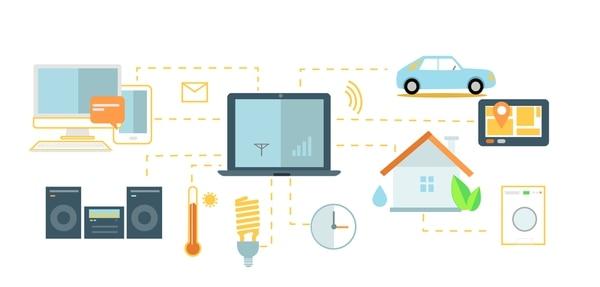 La domótica permite hacer un uso más eficiente de la energía (Shuttersotck)
