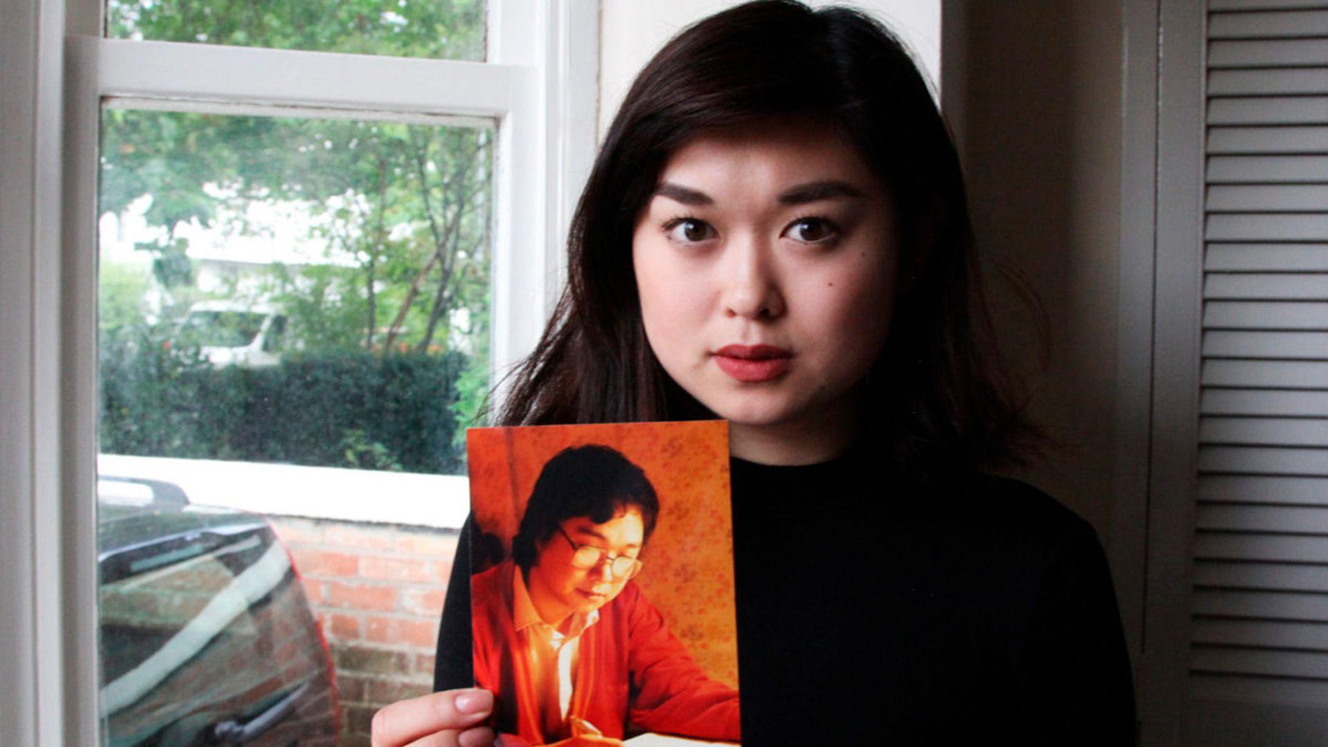 Angela Gui, la hija del editor, comenzó una campaña de derechos humanos, Free Gui Minhai, para presionar por la libertad de su padre.