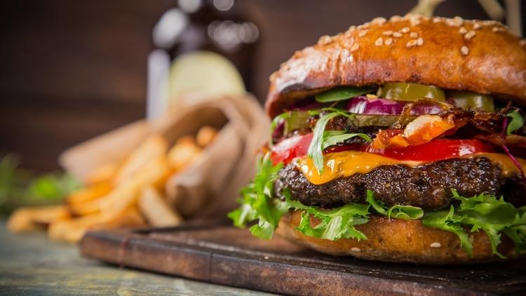 El 80% del producto a exportar sería carne magra que demanda la industria estadounidense para la producción de hamburguesas