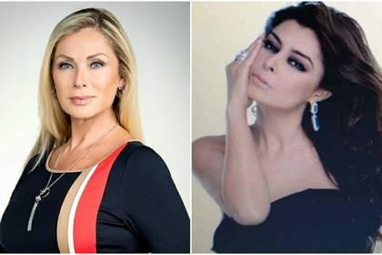 A Leticia Calderón le molestaron unas recientes declaraciones de Yadhira Carrillo (Instagram)