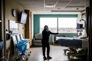 Los pacientes con COVID-19 prolongado enfrentan riesgos de salud preocupantes y persistentes, advierte un estudio