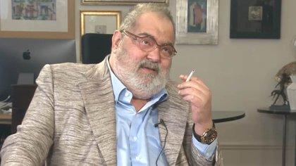 El año que viene, Jorge Lanata no podrá contar en su programa de radio con uno de sus grandes pilares