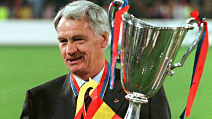 """Bobby Robson cuenta cómo los sorprendió Hungría: """"Ninguno de esos jugadores significaba nada para nosotros, eran de Marte para nosotros. Inglaterra nunca había perdido en Wembley y pensábamos que éramos los maestros contra los pupilos, pero fue al revés"""""""