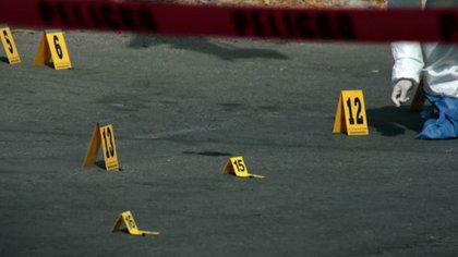 Un ataque armado en Michoacán dejó seis heridos (Foto: Archivo)