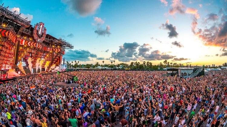 Hace 20 años que el Ultra Music Festival es una marca de Miami, y un importante factor económico