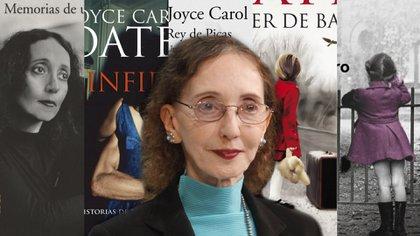 Joyce Carol Oates inaugura el próximo festival de literatura Filba