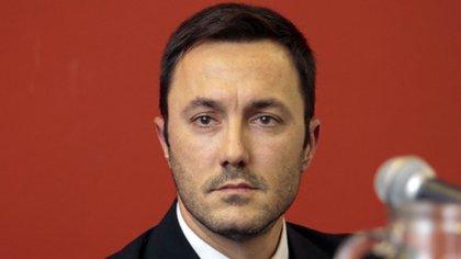 Luis Petri pidió que se constituyera la comisión de Salud en Diputados