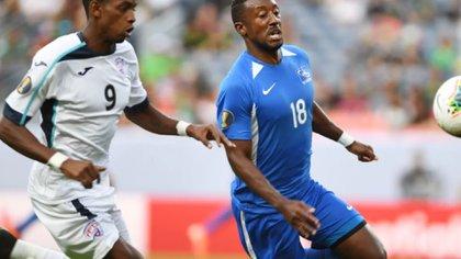 Su triunfo ante Cuba le da aún ligeras posibilidades de avanzar a la siguiente ronda (Foto: Concacaf)