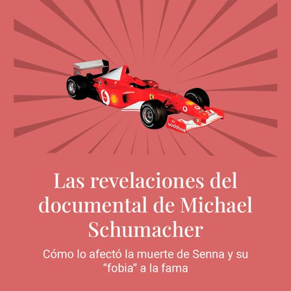 Senna vs Schumacher