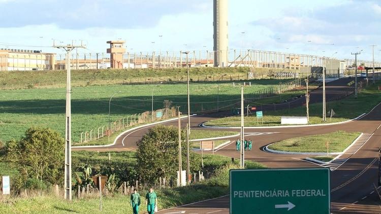 Catanduvas, Brasil