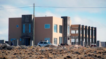 El ex secretario de Cristina Kirchner tiene 36 propiedades (OPI Santa Cruz/Francisco Muñoz)
