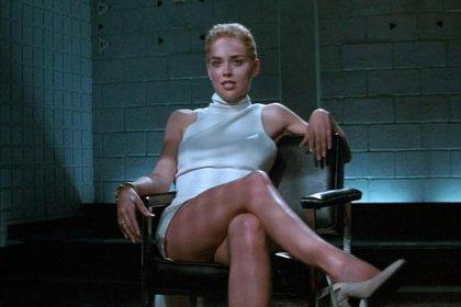 """Luego de esos días rodando escenas sexuales, Sharon reflexionó: """"El equipo de filmación me llegó a conocer más profundamente que mi ginecólogo"""""""