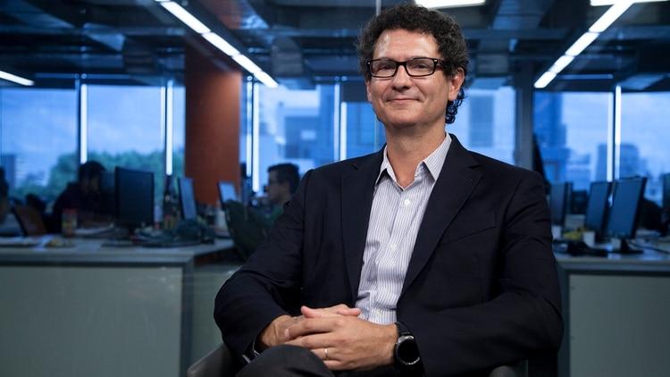 La secretaría de Emprendedores y Pymes depende del ministerio de Producción y Trabajo (Santiago Saferstein)