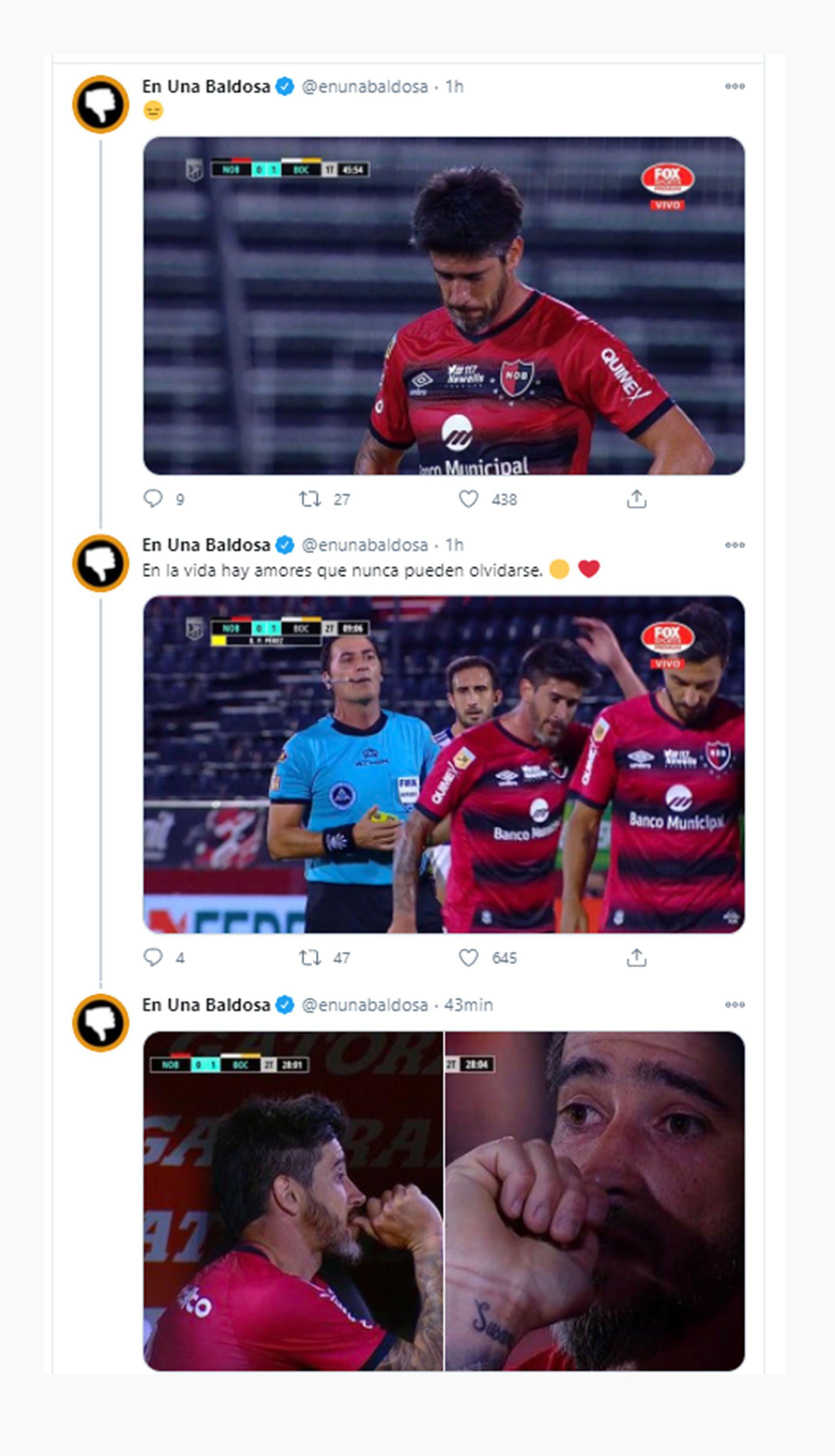 Pablo Pérez memes